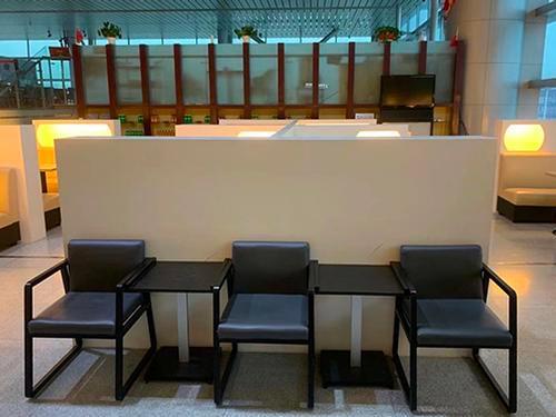 First Class Lounge_Linyi Qiyang_China