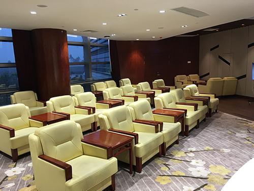 First Class Lounge, Liuzhou Bailian, China