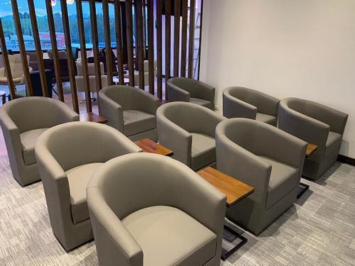 The Lounge Medellin, Medellin JM Cordova, Colombia