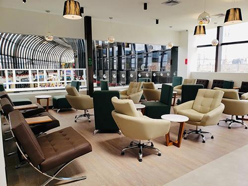 The Lounge Medellin International