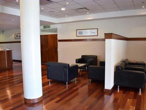 Aeropuertos VIP Club, Mar Del Plata Astor Piazzolla