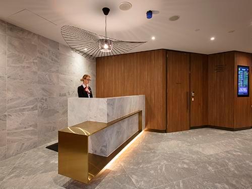 Plaza Premium Lounge, Melbourne, Australia