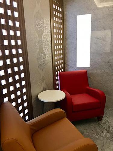 Terraza by The Grand Lounge Elite