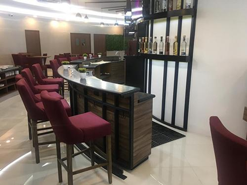 VIPort Lounge_Mexico City_Mexico