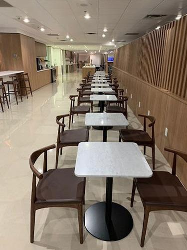 VIP Lounge Miami_Miami FL Intl_USA