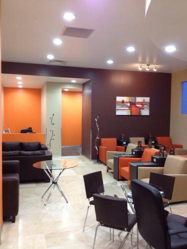 Caral VIP Lounge, Merida International