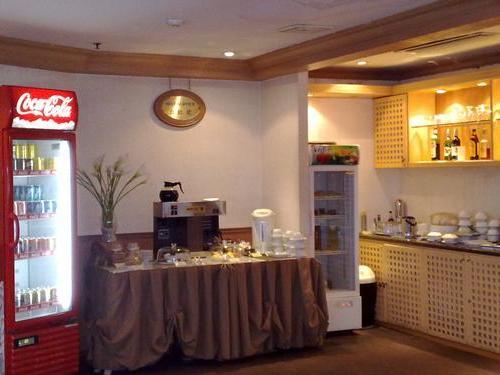 Pagstop Lounge, Manila Ninoy Aquino Philipines