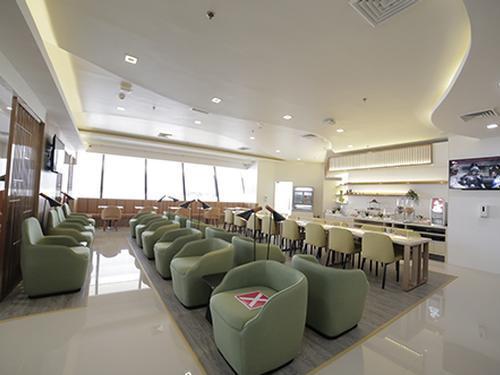 Marhaba Lounge_Manila Ninoy Aquino Intl_Philippines