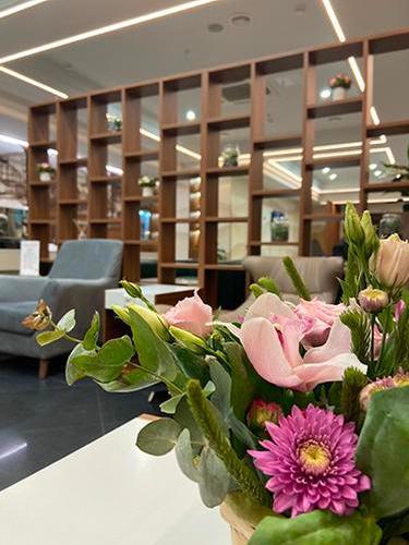 Business Lounge_Paveletsky _Russia