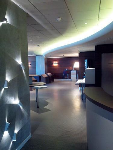 Cezanne Lounge