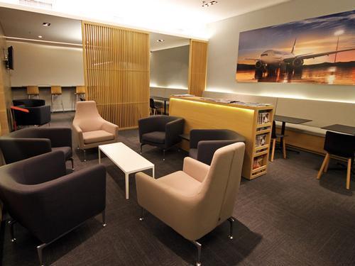 Aeromexico - Salon Premier