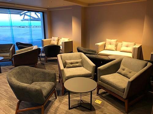 VIP Lounge Mexicali_R Sanchez Taboada Intl_Mexico