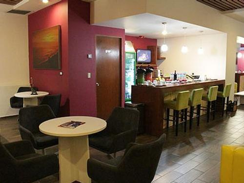 Oma Premier Lounge, Mazatlan Rafael Buelna Intl, Mexico