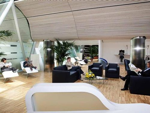 VIP Lounge Caruso