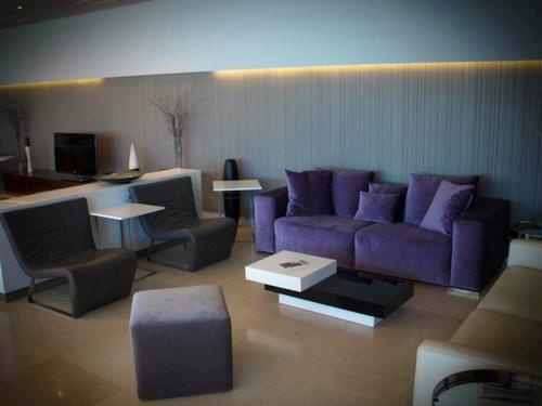Primeclass CIP Lounge