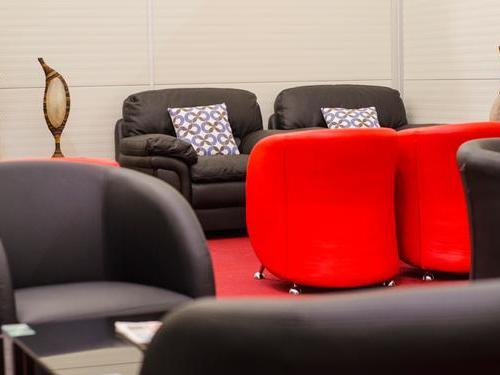 Mount Kenya Lounge, Nairobi Jomo Kenyatta International