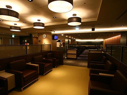Centrair Global Lounge, Nagoya Chubu Centrair International, Japan
