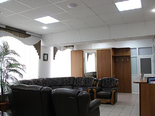 Nizhnevartovsk NJC Autres emplacements