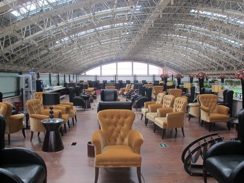 First Class Lounge