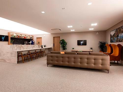 W Lounge Navegantes_Brazil