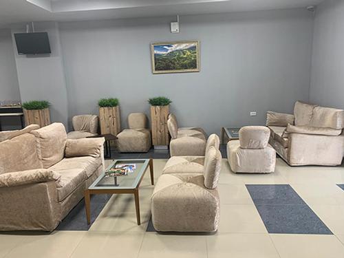 Business Lounge_Vladikavkaz Beslan_Russia