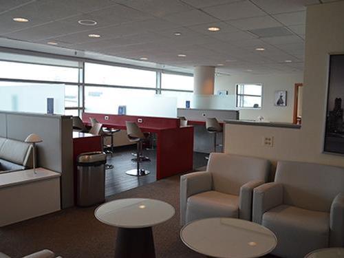 Air France - KLM Lounge