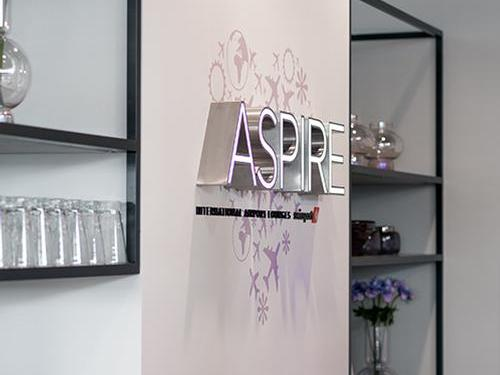 Aspire Lounge, Cork, Ireland