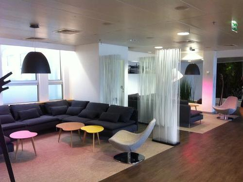 Icare Lounge, Paris Orly