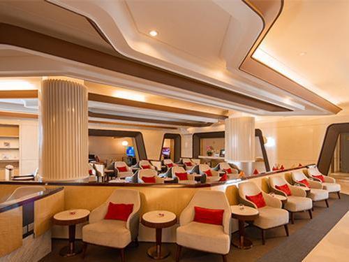 HNA Club_Beijing Capital Intl_China