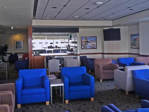 The Club at PHX, Pheonix AZ Sky Harbor Intl