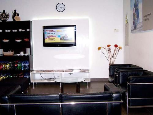 Caral VIP Lounge, Piura Airport