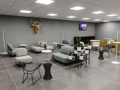 Business Lounge_Petropavlovsk Yelizovo_Russia