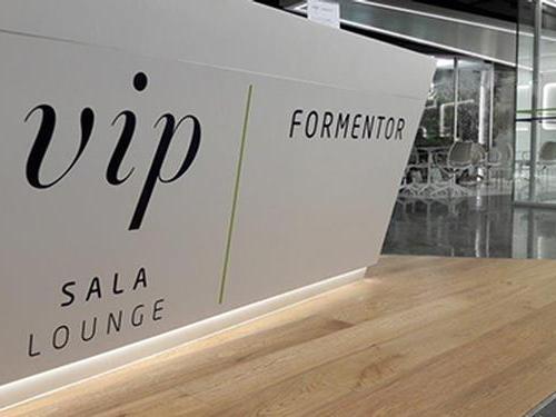 Sala VIP Formentor