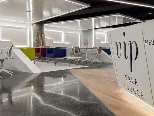 Sala VIP Mediterraneo