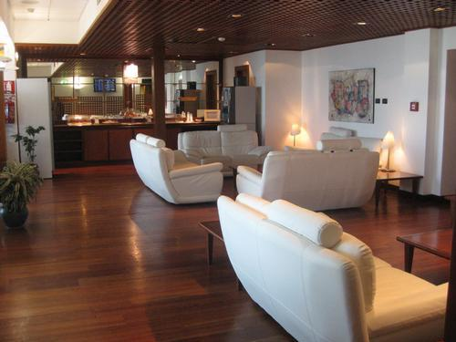 Gesap VIP Lounge