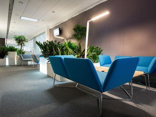 Business Executive Lounge