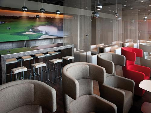 Erste Premier Lounge