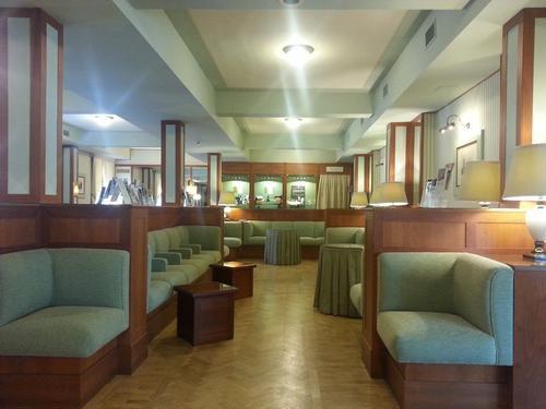 Galilei VIP Lounge