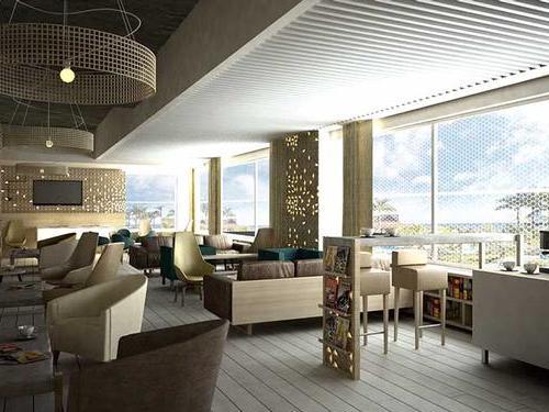 Bessie Coleman VIP Lounge