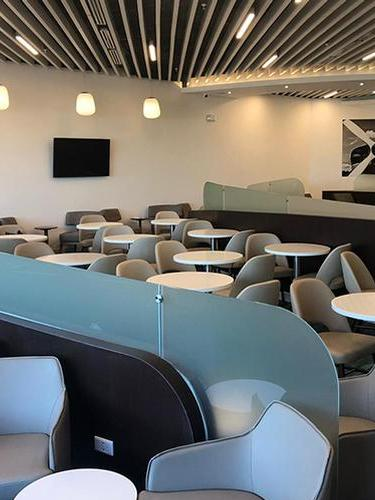 The Lounge Panama by Global Lounge Network