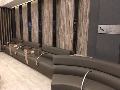 Salones VIP Pacific Club, Punta Arenas C.I.D.C. Intl