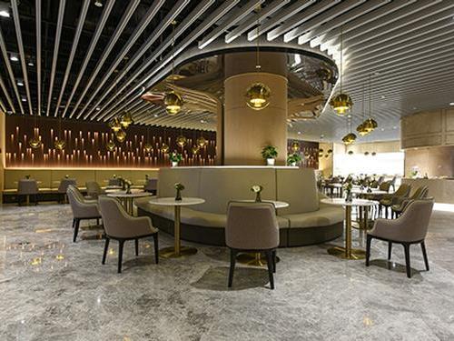 VIP Lounge 135B