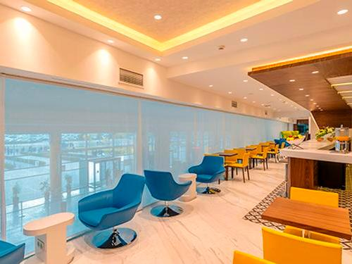 Rabat-Salé RBA Terminal 1