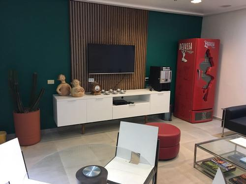 Sala VIP Luck Viagens Lounge, Recife Guararapes Airport
