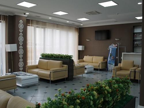 Gorno-Altaysk Lounge, Gorno-Altaysk, Russia