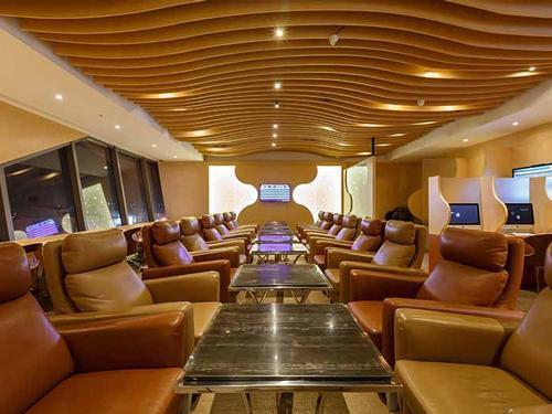 More Premium Lounge