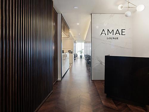 AMAE Lounge International_Rosario Islas Malvinas_Argentina