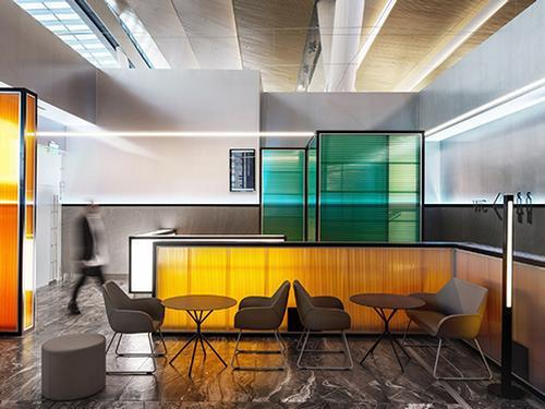 Business Lounge_Rostov-On-Don_Russia