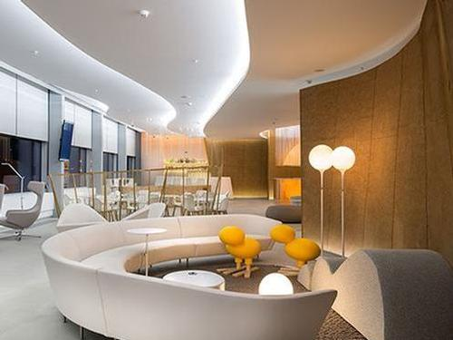 Business Lounge, Rostov-on-Don, Russia