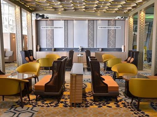 Plaza Premium Lounge, Riyadh King Khalid Intl